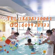 厂家供应亚克力儿童游泳池婴儿游泳馆设备婴儿游泳池婴儿洗澡盆