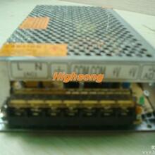 LED电源型号HX-S-60-12-01LED灯条不防水电源