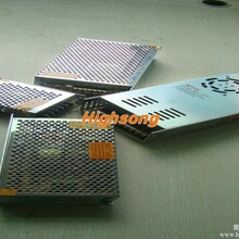 LED开关电源型号HX-S-60-12-01LED软灯条专用电源