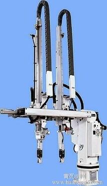 气动式机械手的三菱PLC梯形图