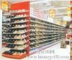 天津瑞祥货架厂超市商场专柜钛合金货架化妆品展柜模具货架