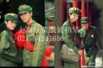 上海合唱服出租红歌大合唱服装租赁舞台演出服装出租