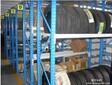 天津瑞祥泰货架厂货架销量第一生产批发仓储库房工厂贯通货架厂家