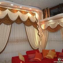 各种窗帘壁纸家具
