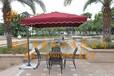 福州户外休闲桌椅,福州户外休闲伞