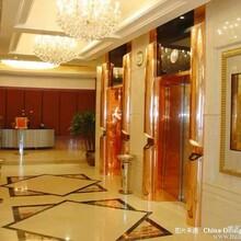 西安电梯铜门,电梯铜门套,电梯桥厢铜装饰