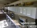 微波葵瓜子烘干设备图片