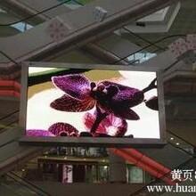 95平米led全彩屏助推宁夏煤矿业