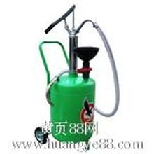 手动加油机适用加机油液压油冷冻油之类的稀油用24L注油机32024