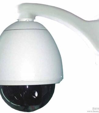【智能低速球型摄像机NZ-8232_球型摄像机价格|图片】-黄页88网