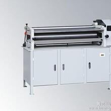 JS-1200柜式胶水机,不锈钢滚筒胶水机