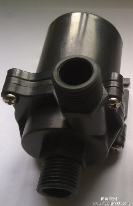 无刷直流变频水泵