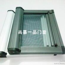 扬州限时限量抢购产品,家居防蚊虫隐形纱窗,铝合金磁性纱窗门