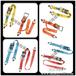捆绑器汽车拉紧器紧绳器紧固器拉紧带5吨3米5米6米8米10米