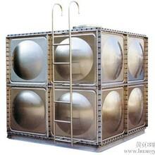 商丘不锈钢水箱厂商丘保温不锈钢水箱