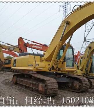 二手挖掘机二手小松PC360 7挖掘机二手旧挖掘机市场 -小松