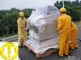广州防震包装技术及出口木箱包装方案图片