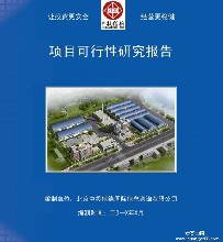 年产5万吨不定型耐火材料项目可行性研究报告