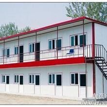 北京彩钢板回收,北京彩钢房回收公司,活动房回收拆除中心图片