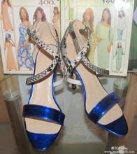 广州皮鞋加工厂承接来样定做时装鞋