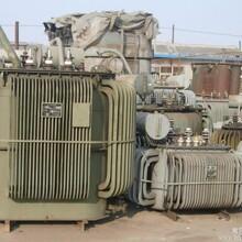 渭南变压器回收,咸阳变压器回收图片