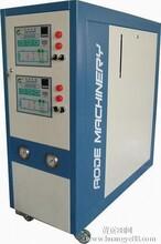 压纹机电加热控温,辊轮专用导热油加热器,辊轮电加热导热油炉图片