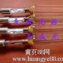 厂家直销UV灯管高压汞灯管卤素灯管图片