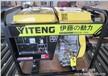 5KW柴油发电机伊藤YT6800E