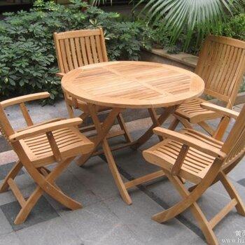 休闲花园桌椅