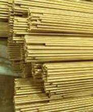 HPb60-2国产优质铅黄铜HPb60-3高屈服强度黄铜长安国启铜材