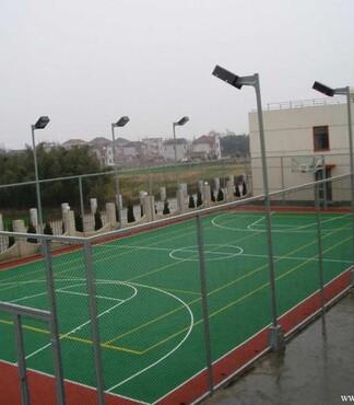 杭州塑胶地坪.橡胶跑道.幼儿园彩色操场.塑胶地面 -塑胶跑道厂家