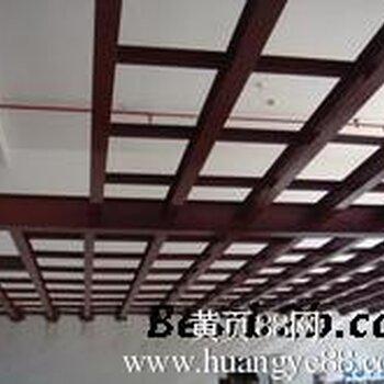 北京专业阁楼制作钢结构夹层安装