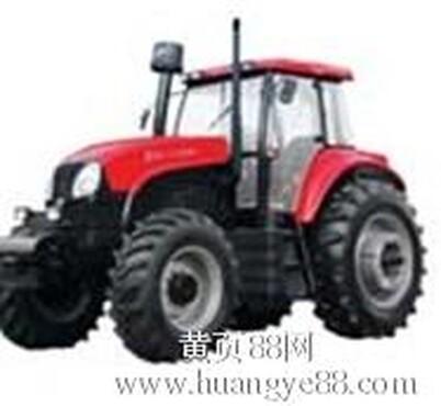 【出售东方红2204大马力拖拉机】_黄页88网图片