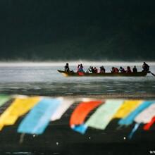 穿越滇藏:梅里雪山4日游