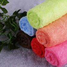 夏季来临厂家大量供应夏凉被竹纤维毛巾浴巾