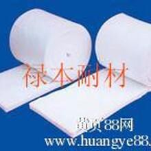 砖窑专用耐热保温环保普通型陶瓷纤维毯生产厂家