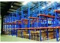 天津瑞祥泰货架厂生产货架展柜旋转柜文件柜厂家