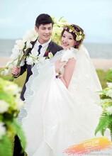 徐州结婚礼服应该选择什么样的款式和面料