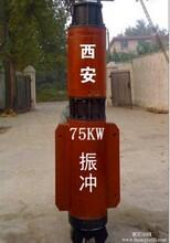 75KW振冲器首选西安振冲器图片