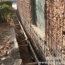 廊坊霸州专业地基下沉加固注浆加固房屋抗震加固
