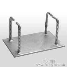 广州四腿工字钢槽式哈芬槽预埋件