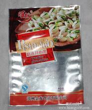 广州育丰袋业---供应食品复合袋复合包装袋抽真空袋PE真空胶袋三边封袋纯铝袋PO袋等厂家直销质量保证图片