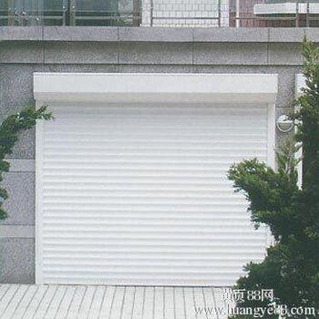 郑州电动车库门