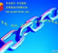 广州二手仪器仪表进口图片