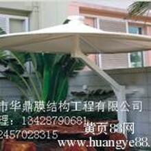 齐齐哈尔酒店入口膜结构-餐厅遮阳棚膜结构-张拉膜价格