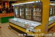 东兴食品冷冻柜/赣州食品保鲜柜/保鲜冷冻柜
