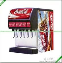 可乐机北京百事汽水机可乐饮料机碳酸饮料机5头可乐机