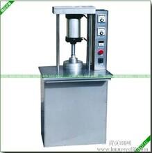烤鸭饼机北京压饼机做单饼机烤鸭薄饼机荷叶饼机