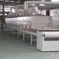 云南胶合木门微波烘干定型机