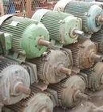 西安电机回收图片